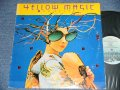 YMO  YELLOW MAGIC ORCHESTRA -  YELLOW MAGIC ORCHESTRA ( Ex/Ex) / 1978 US ORIGINAL Used  LP