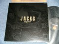 ジャックス JACKS - LEGEND ( MINT-/MINT ) / 1985  JAPAN ORIGINAL Used LP