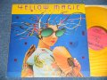 "YMO  YELLOW MAGIC ORCHESTRA -  YELLOW MAGIC ORCHESTRA ( Ex+/MINT-) / 1979 US AMERICA ORIGINAL ""YELLOW WAX Vinyl"" ""PROMO""  Used  LP"