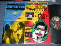 The STAR CLUB スター・クラブ -  GOD SAVE THE PUNK ROCK ( Ex+++/MINT-) WOL / 1987 JAPAN ORIGINAL Used LP with SEAL OBI