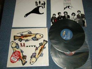 画像1: RC SUCCESSION -  MARVY (MINT/MINT)   / 1988 JAPAN ORIGINAL Used 2-LP