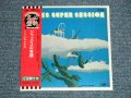 "ジャックス JACKS - ジャックスの軌跡 THE JACKS SUPER SESSION ( SEALED )  / 2004 JAPAN ORIGINAL MINI-LP PAPER SLEEVE 紙ジャケ ""Brand New Sealed"" CD"
