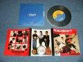"""キャディラック CADILLAC - 青先生あんた踊れるか?( MINT-/MINT- ) / 1987 JAPAN ORIGINAL  """"PROMO"""" Used 7""""  Single"""