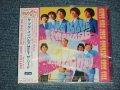 """ブルー・インパルス BLUE IMPULS ザ・リード The LEAD - ブルー・インパルスMEETザ・リード   (SEALED) / 1999 JAPAN """"BRAND NEW SEALED""""  CD  with OBI"""