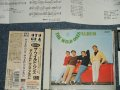 ワイルド・ワンズ The WILD ONES - ザ・ ワイルド・ワンズ・アルバム The WILD ONES ALBUM (MINT-/MINT)  / 1994 JAPAN Used CD with OBI