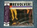 "リボルバーREVOLVER! - 愛なき世界〜ノーザン・ソングス NORTHERN SONGS (SEALED ) / 2009  JAPAN ""BRAND NEW SEALED"" CD with OBI"