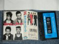 ブルーハーツ THE BLUEHEARTS - YOUNG AND PRETTY (MINT-/MINT) / JAPAN ORIGINAL Used   CASSETTE TAPE