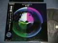 "喜多郎 KITARO -  ザ・ライト・オブ・ザ・スピリットTHE LIGHT OF THE SPIRIT ( MINT-/MINT)  / 1987 JAPAN ORIGINAL ""PROMO"" Used LP  With OBI"