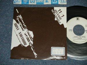 """画像1: 中森明菜 AKINA NAKAMORI - I MISSED """"THE SHOCK"""" : BILITS  (Ex+/Ex+++ TOFC )  1988 JAPAN ORIGINAL """"PROMO ONLY""""  Used  7"""" 45 Single"""