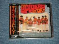 "ザ・スパイダース THE SPIDERS - ザ・スパイダース・ストーリー THE SPIDERS STORY  (SEALED) / 2001  JAPAN ORIGINAL ""BRAND NEW SEALED"" CD"