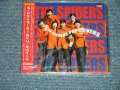 """ザ・スパイダース THE SPIDERS - ポップ・カヴァース POP COVERS (SEALED) / 2001 JAPAN ORIGINAL """"BRAND NEW SEALED"""" CD"""