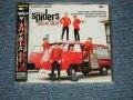 """ザ・スパイダース THE SPIDERS - ROCKS (SEALED) / 2003 JAPAN ORIGINAL """"BRAND NEW SEALED"""" CD"""