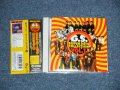 v.a. Omnibus - GSスーパー・ヒッツ・コレクション Vol.1 GS SUPER HITS COLLECTION VOL.1 (MINT-/MINT)  /  2000 JAPAN  Used  CD with OBIUsed