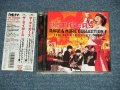 ザ・タイガースTHE TIGERS - レア&モア・コレクション〜LIVE ヒストリー編 RARE & MORE COLLECTION I THE LIVE HISTORY  (MINT-/MINT) / 2001 JAPAN ORIGINAL Used CD with OBI