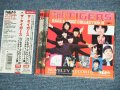 ザ・タイガースTHE TIGERS - レア&モア・コレクション〜ノベルティ・レコード編 RARE & MORE COLLECTION III  NOVELTY RECORDS (MINT-/MINT) / 2002 JAPAN ORIGINAL Used 2-CD with OBI