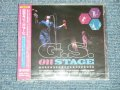"v.a. Omnibus - GSオン・ステージ GS ON STAGE  (SEALED)  /  2001 JAPAN  ""BRAND NEW SEALED""  CD with OBI"