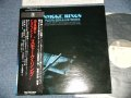 世良譲&ヒズ・フレンド YUZURU SERA & HIS FRIENDS - スモーク・リング  SMOKE RING (MINT-/MINT-)  / 1979 JAPAN ORIGINAL   Used LP withオビ