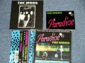 The MODS -  PARADICE  (With Unused STICKER)  (MINT-/MINT)  / 2000 JAPAN ORIGINAL Used  CD with OBI