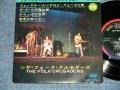 """フォーク・クルセダーズ FOLK CRUSADERS - フォークル・ハレンチ・リサイタル (Ex+/Ex+++) /  JAPAN ORIGINAL Used 7"""" EP"""