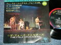 """フォーク・クルセダーズ FOLK CRUSADERS - フォークル・ハレンチ・リサイタル (Ex++, Ex/Ex+++) /  JAPAN ORIGINAL Used 7"""" EP"""