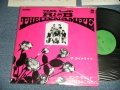 ダイナマイツヤング THE DYNAMITE ・サウンド R&Bはこれだ! YOUNG SOUND R&B  (MINT/MINT) / 1988 Version JAPAN Reissue Used LP