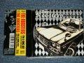 ルースターズ THE ROOSTERS - I'M A KING BEE : Early Sounds Of The Roosters (MINT-/MINT)  / 1999 JAPAN ORIGINAL Used CD with OBI