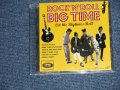 ROCK 'N' ROLL BIG TIME BAND - LET THE BIGTIMES ROLL  (MINT-/MINT)  /  JAPAN ORIGINAL Used CD