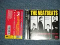 ザ・ニートビーツ THE NEATBEATS - エブリバディ・ニード EVERYBODY NEED (MINT/MINT) / 2000  Japan ORIGINAL  Used CD  with OBI