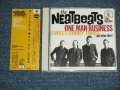 ザ・ニートビーツ THE NEATBEATS -  ワン・マン・ビジネス ONE MAN BUSINESS  (MINT-/MINT) / 2007  Japan ORIGINAL  Used CD  with OBI