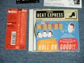 ザ・ニートビーツ THE NEATBEATS - ロール・オン・グッド!! ROLL ON GOOD!! : With STICKER (MINT/MINT) / 2008 Japan ORIGINAL Used CD