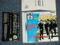 ザ・ニートビーツ THE NEATBEATS - マーキュリアル MERCURIAL (MINT/MINT) / 1999 Japan ORIGINAL 1st Press Used CD  with OBI