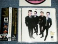 ザ・ニートビーツ THE NEATBEATS - GOLDEN GOODIES : With STICKER  (MINT-/MINT) / 2002 Japan ORIGINAL Used CD
