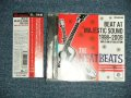 ザ・ニートビーツ THE NEATBEATS - BEAT AT MAJESTIC SOUND 1998-2009 (MINT-/MINT) / 2010 Japan ORIGINAL Used 2 CD