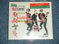 "The MACKSHOW ザ・マックショウ - 狂騒聖夜 HOLY CHRISTMAS ALBUM  (SEALED) / 2013 JAPAN ORIGINAL ""BRAND NEW SEALED""  CD"