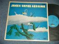 ジャックス JACKS - ジャックスの軌跡Jacks Super Session (Ex+/Ex+++ EDSP) / 1969  JAPAN ORIGINAL Used LP