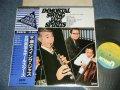 北村英治   EIJI KITAMURA & ALLSTARS  - 不滅のスイング・ジャズ IMMORTAL SWING JAZZ SPIRITS  (MINT-/MINT-)   / JAPAN REISSUE Used LP With OBI