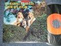"""ベッツィ&クリス BETSY & CHRIS -  A) 恋よさようなら I'LL NEVER FALL I LOVE AGAIN  B)傷心のジェット(悲しみのジェットプレーンLEAVING ON A JETPLANE (MINT-/MINT-)  / 1970 JAPAN ORIGINAL Used 7"""" Single"""