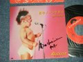 "リボルバー REVOLVER - A)  涙のノーリプライ B) SWEET LITTLE JOE ( With AUTOGRAPHED SIGNED) (Ex+++/MINT-) / 1985 JAPAN ORIGINAL Used  7""Single"