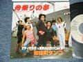 """ダディ竹千代 & 東京おとぼけキャッツ Daddy Takechiyo & Tokyo Otoboke Cats - 舟乗の夢 (MINT-/MINT)/ 1979 JAPAN ORIGINAL """"PROMO"""" Used 7"""" Single"""