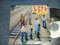 """ブルートレイン BKUETRAIN - A) ふるさと B) 手紙 (Ex++/Ex+++) / 1970's JAPAN ORIGINAL """"WHITE LABEL PROMO"""" Used 7"""" シングル Single"""