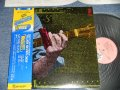 憂歌団 UKADAN  - SECOND HAND (Ex+++/MINT-)/ JAPAN REISSUE Used LP with OBI