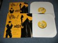 THE BOTS - WAOOO~!!  with BOOKLET (MINT/Ex+++) /   JAPAN ORIGINAL Used  2-LP