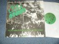 "Various ‎Artists (The Beavers –The Carnabeats  –The Spiders - The Jaguars - D'Swooners - The Mops  –The Spiders  –The Golden Cups - )–  Big Lizard Stomp!  (MINT-/MINT-)  / 1990 ITALY ORIGINAL ""COLOR WAX Vinyl"" Used  LP"