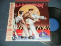 B.A.R. - B.A.R. DE SWINGIN' ( Ex+++/Ex+++) / 1982 JAPAN ORIGINAL Used LP With OBI