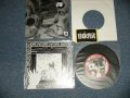 "BONA  - A-1)LIVING TOMORROW  A-2) A LITTLE AFFEGTION  B 1) MOTHER EARTH  (MINT-/MINT- ) / 2003 JAPAN ORIGINAL Used 7"" EP"