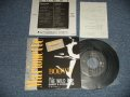 "BOOWY -  A)マリオネット MARIONETTE   B) THE WILD ONE (w/SUZI QUATRO) (MINT-/MINT-) / 1987 JAPAN ORIGINAL Used 7"" Single"