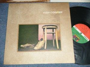 画像1: ファニー・カンパニー (桑名正博 MASAHIRO KUWANA ) FUNNY COMPANY -  ファニー・カンパニー FUNNY COMPANY (FIRST)(Ex+++/MINT-) / 1972  JAPAN ORIGINAL Used LP