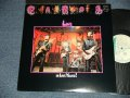 キャロル CAROL -  ライブ・イン・リブ・ヤング LIVE IN LIVE YOUNG!  ( Ex++/MINT) / 1984? JAPAN REISSUE Used LP