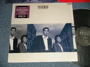 画像1: ルースターズ The ROOSTERZ - パッセンジャー PASSENGER (MINT/MINT) / 1987 JAPAN ORIGINAL Used LP with SEAL OBI