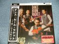 "ザ・ニートビーツ THE NEATBEATS - ダンス・ルーム・ラケット DANCE ROOM RACKET : Limited Edition (NEW) / 2013 JAPAN ORIGINAL ""BRAND NEW""  LP With OBI"